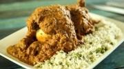 Murg Musallam Recipe – Whole Chicken Cooked