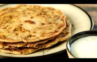 Punjabi Aloo Paratha Recipe – Indian Flat Bread Recipe