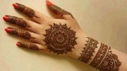 Basic Henna Mehndi Class 1 Compilation – Health And Beauty Tips With Sara