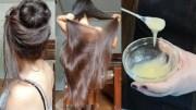 How To Stop Hair Fall & Grow New Hair – Health & Beauty Tips With Sara