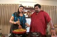 Thani Nadan Tharavukari & Pork Ularthiyath Recipe – Christmas Recipe