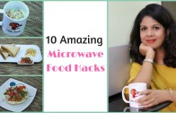 10 Amazing Microwave Food Hacks – Easy Microwave Recipes – Indian Kitchen Hacks