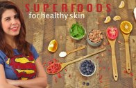 5 Foods For Glowing Skin – Superfoods, Healthy Food Ideas