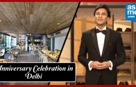 Anniversary Celebration Ideas in Delhi – Delhi Restaurants – Vikas Khanna