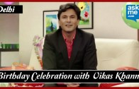 Birthday Celebration Ideas – Party Places in Delhi – Chef Vikas Khanna