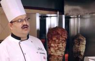Chef Vinod Nair on Knorr Chicken Shawarma