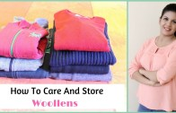 How To Care And Store Woollens – Vacuum Storage Bags Guide