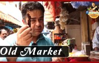 Old Market, Bangalore – Famous Markets in Bangalore – Fresh and Local with Vicky Ratnani