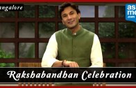 Raksha Bandhan Celebration in Bangalore – Chef Vikas Khanna – AskMe