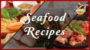 Sea Food Recipes – Seafood Cooking Videos – Chef Vicky Ratnani Recipes
