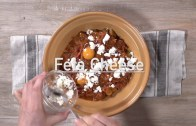 The Best of Ramadan: Potatoes and Feta Shakshuka