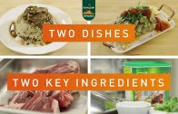Two Dishes – Two Key Ingredients – Unilever Food Solutions Arabia