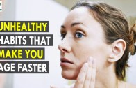 Unhealthy Habits That Make You Age Faster – Health Sutra – Best Health Tips