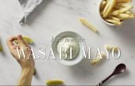 Wasabi Mayo Dip