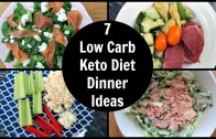 7 Low Carb Keto Diet Summer Dinner Ideas – Keto Diet Dinner Recipes