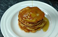 Almond Pancakes Recipe – Easy – Low Carb & Paleo