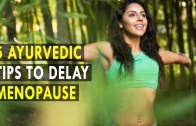 Ayurvedic tips to delay menopause – Health Sutra – Best Health Tips