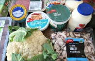 Best Low Carb Foods – Keto Diet Grocery Haul