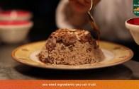 Chef Loucian Elias Prepares for Iftar – Unilever Food Solutions Arabia