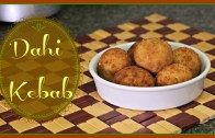 Dahi Kebab – Melt in Mouth Vegetarian Snack