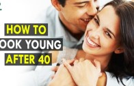 How to look young after 40 – Health Sutra – Best Health Tips