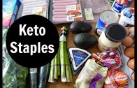 Keto Staples Grocery Haul – Low Carb Food Haul – Coles Australia
