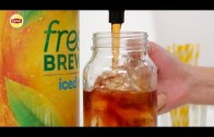 Lipton Fresh Brewed Iced Tea – Brewery Machine Tutorial