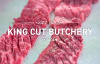 World Cuisines – Korean Butcher