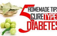 5 Doctor Suggest Natural Medicine for Diabetes – Diabetes Cure Tips
