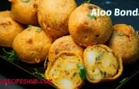 aloo bonda – batata vada | potato bonda