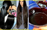Apply This Hair Mask To Grow 1 Inch Hair Every Day – Hair Growth Remedy – Long Hair Remedy