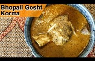 Bhopali Gosht Korma Recipe – Mutton Bhopali Korma – Mutton Curry – Bhopal Style Mutton Korma | Smita