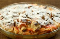 Bread Pudding Recipe – Yummy Dessert Recipe – The Bombay Chef – Varun Inamdar