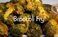 Broccoli Fry – How to Make Brocolli fry – All recipes Hub