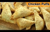 Chicken Puffs – Chicken Pattice Recipe – Chicken Puffs Pastry Indian Style – Chicken Recipe | Varun