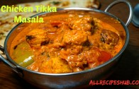 chicken tikka masala – how to make chicken tikka masala | chicken tikka gravy
