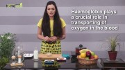 Consume Banana and Honey to Treat Anaemia
