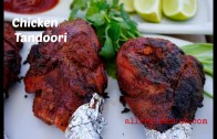 Easy Tandoori Chicken – how to make tandoori chicken – Chicken Tandoori Restaurant Style