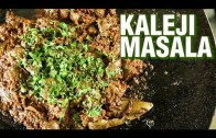 Kaleji Masala Recipe – Easiest Kaleji Masala Ever | Mutton Liver Masala | Mutton Recipe | Smita Deo