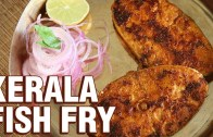 Kerala Style Fish Fry Recipe – How to Make Kerala Style Fish Fry | Fish Fry Recipe | Smita Deo