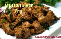 Mutton Liver fry – Mutton Liver Pepper Fry – All Recipes Hub