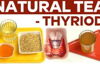Natural Tea For Cure Thyroid Problems Permanently – Thyroid Free