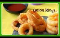 Onion Rings – Quick & Easy Snack Recipe