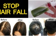 Say Goodbye to Hair Fail – Just Add These Ingredients Solve Your All Hair Problems