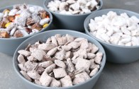 Snack Mix 4 Ways