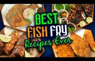Best Fish Fry Recipes | Fish Fry Recipes That Will Blow Your Mind | Fish Recipe | Varun | Sneha