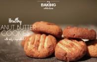 Delicious 5 Ingredient Peanut Butter Cookies | Recipe