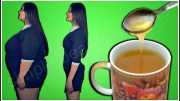 Drink This Every Morning To Lose 1 KG Weight Every Day – This Is Not a Joke