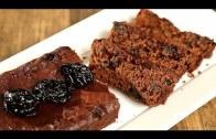 How To Make CHOCOLATE PLUM CAKE – CHRISTMAS SPECIAL Cake Recipe   Beat Batter Bake With Upasana