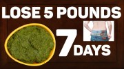 Lose 5 Pounds In One Week